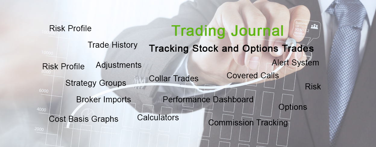 Trade Portfolio Manager Features